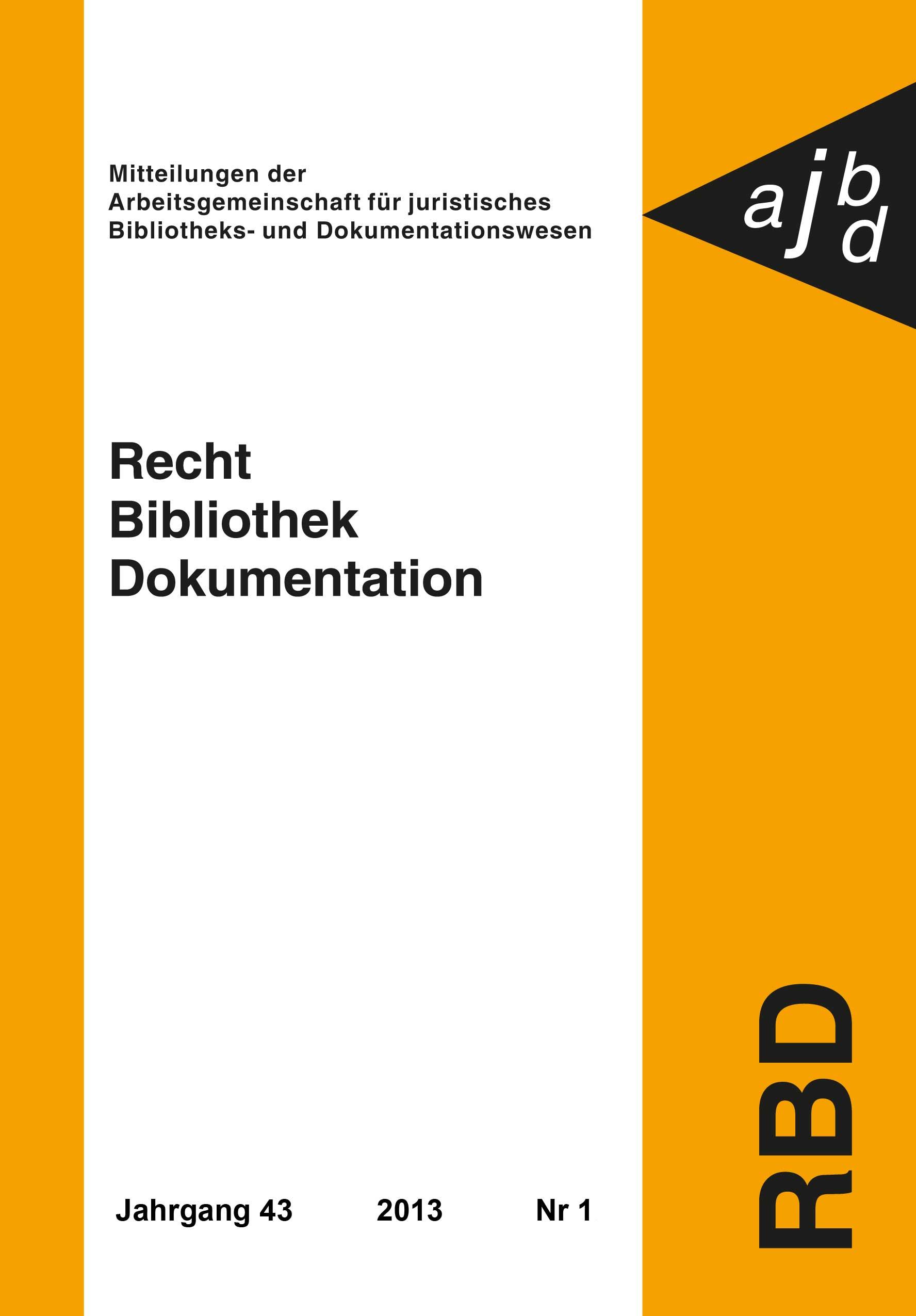 RBD 2013 1