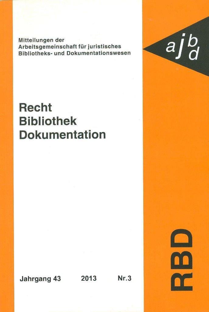 RBD-2013-3-Umschlag