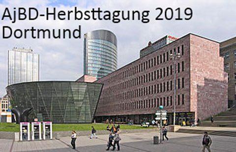 AjBD-Herbsttagung 2019